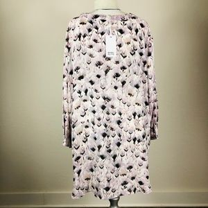 Rose & Olive Tops - NWT ROSE + OLIVE Women's Print Plus Top Size 3X